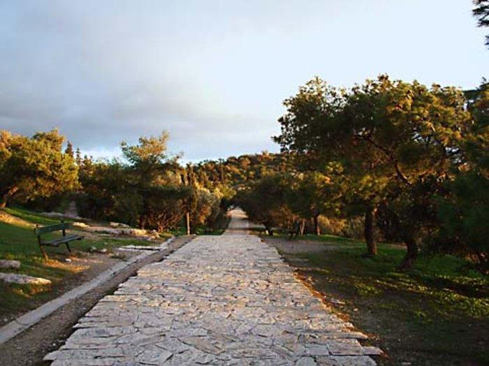 Η διαδρομή του TheTOC Merrython στο ιστορικό κέντρο της Αθήνας - εικόνα 4