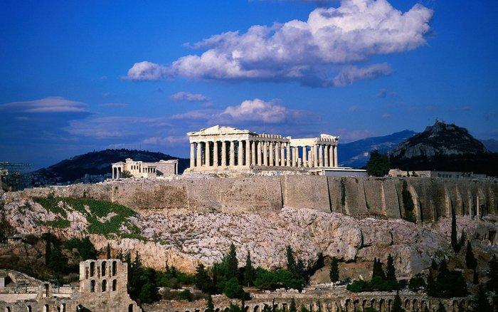 Η διαδρομή του TheTOC Merrython στο ιστορικό κέντρο της Αθήνας - εικόνα 8
