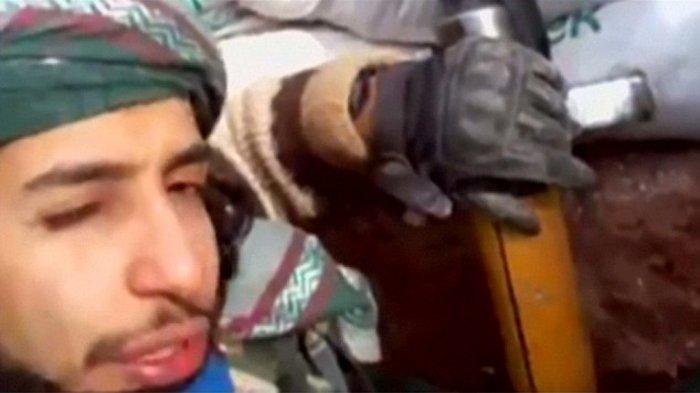 Βίντεο με τον Αμπαούντ να καλεί σε εξέγερση: Πολεμήστε για την τζιχάντ