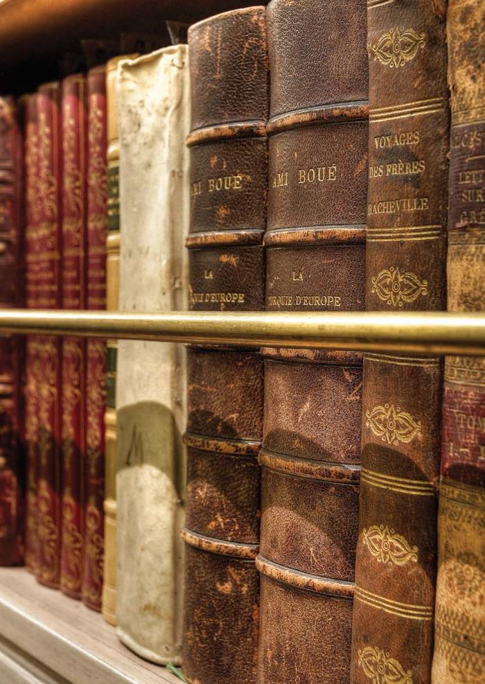 Ανοίγει η σημαντική βιβλιοθήκη Λασκαρίδη - εικόνα 4