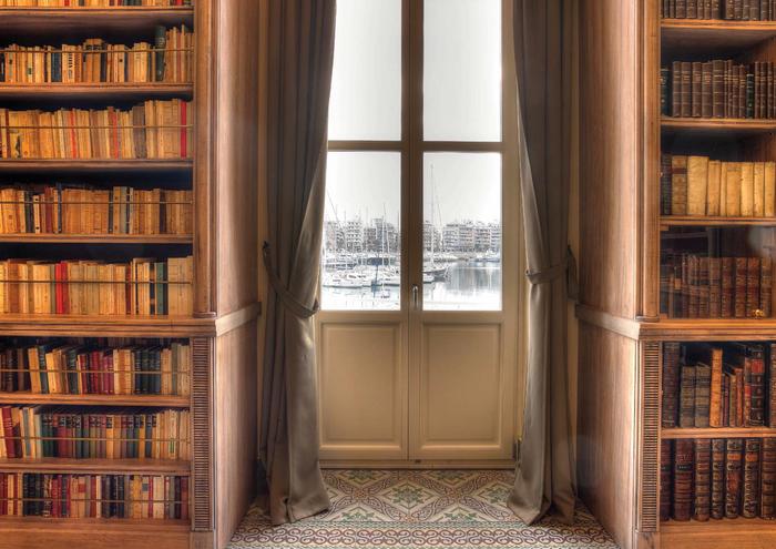 Ανοίγει η σημαντική βιβλιοθήκη Λασκαρίδη - εικόνα 5