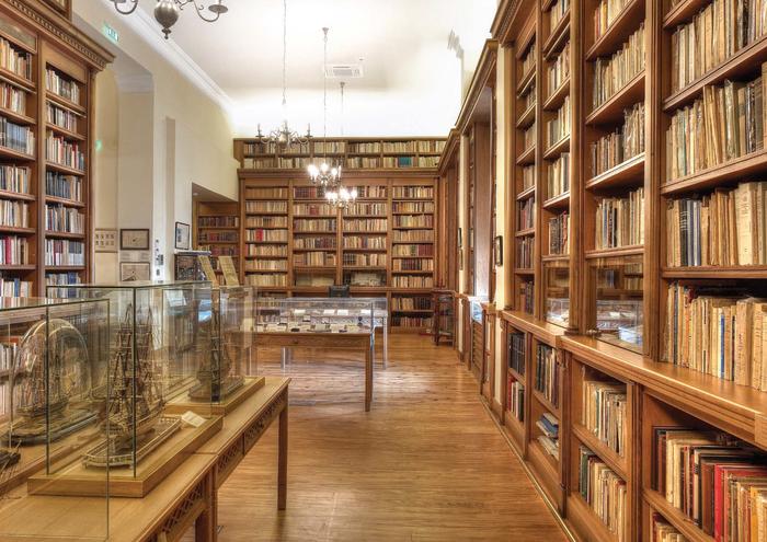 Ανοίγει η σημαντική βιβλιοθήκη Λασκαρίδη - εικόνα 6