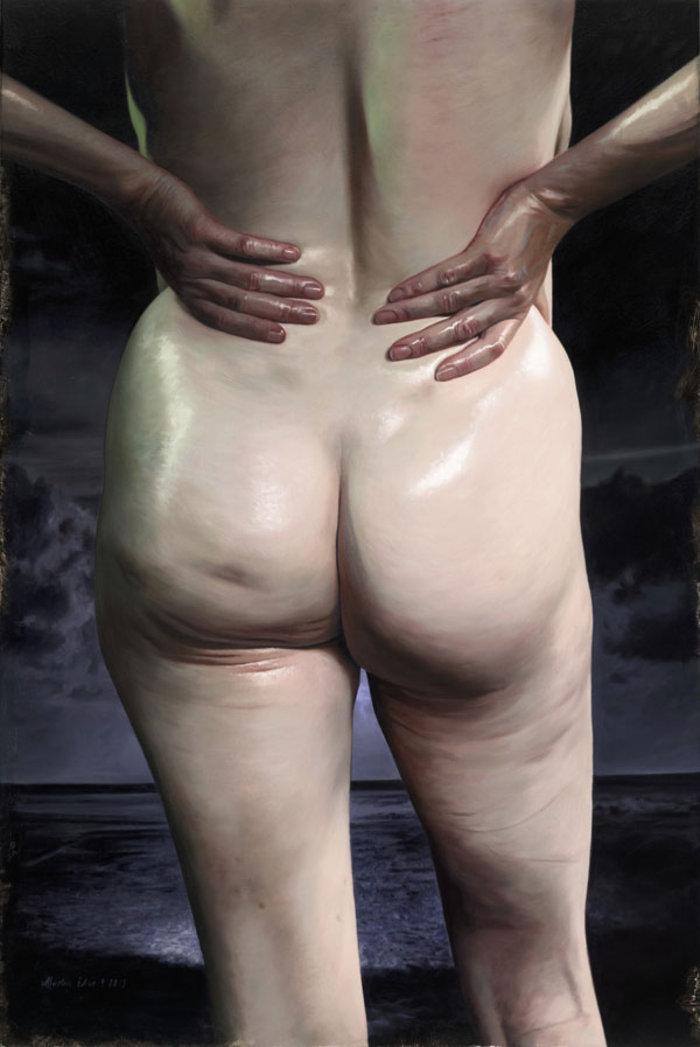 Η εξουσία του γυμνού σοκάρει στους Σόθμπις