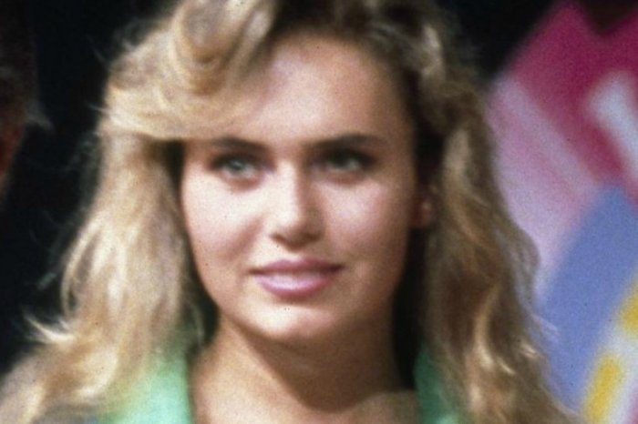 Νεκρή η επί 21 χρόνια εξαφανισμένη κόρη των Αλμπάνο και Ρομίνας Πάουερ - εικόνα 2