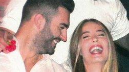 O αδελφός της Ελένης με την Καλλιμούκου: Εδώ υπάρχει ένας έρωτας μεγάλος