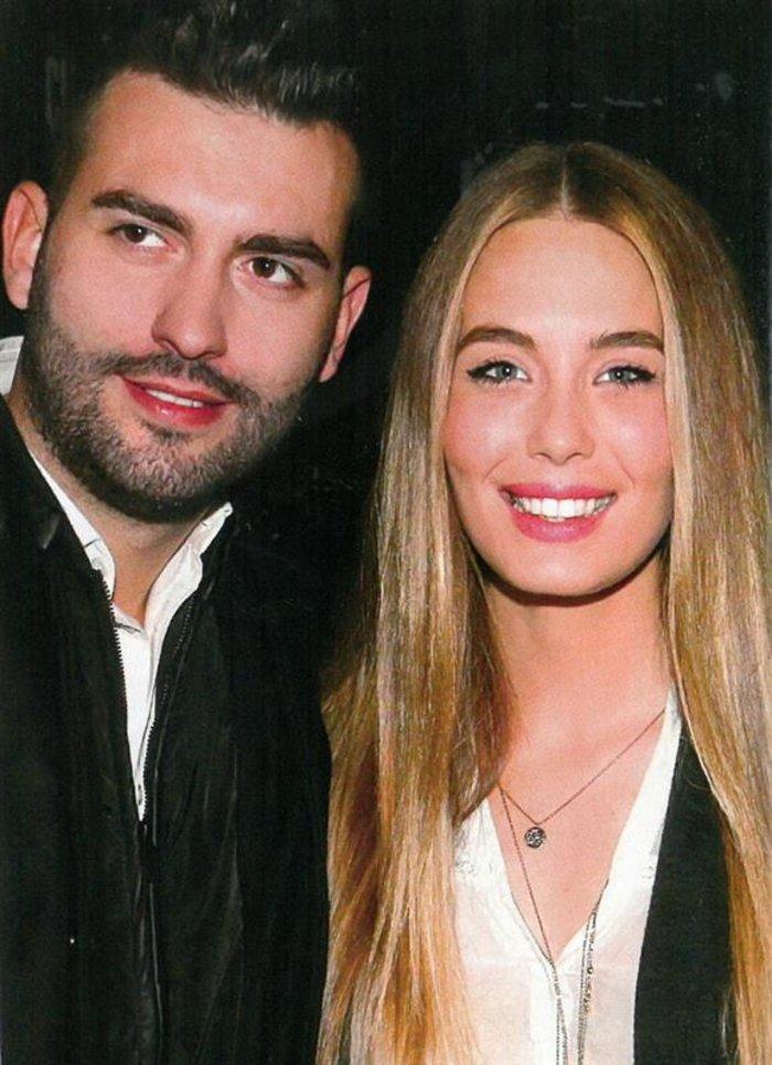 O αδελφός της Ελένης με την Καλλιμούκου: Εδώ υπάρχει ένας έρωτας μεγάλος - εικόνα 4