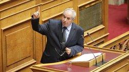 Παναγούλης: Αντιδημοκρατική η διαγραφή μου από την ΚΟ του ΣΥΡΙΖΑ