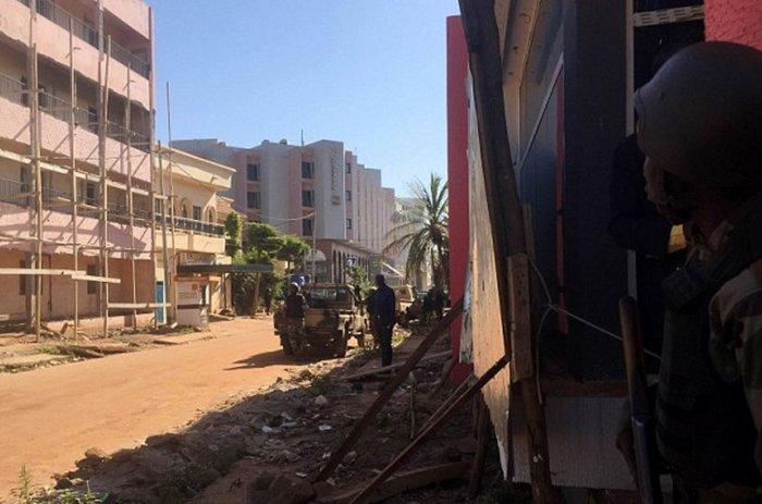 Τριήμερο εθνικό πένθος στο Μάλι μετά το μακαλειό