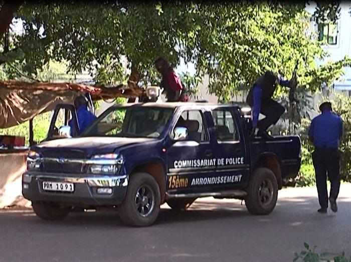 Τριήμερο εθνικό πένθος στο Μάλι μετά το μακαλειό - εικόνα 2