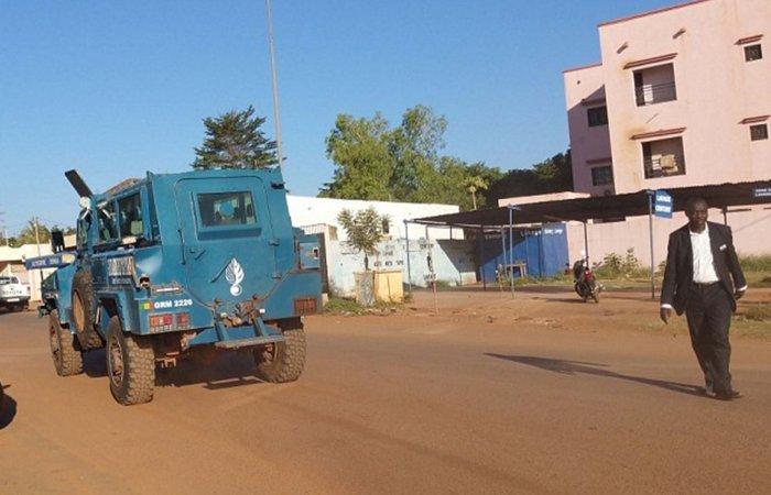 Τριήμερο εθνικό πένθος στο Μάλι μετά το μακαλειό - εικόνα 3