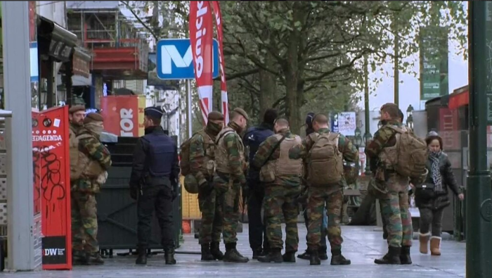 Εξαρθρώνουν τα δίκτυα των τζιχαντιστών στις Βρυξέλλες - εικόνα 3