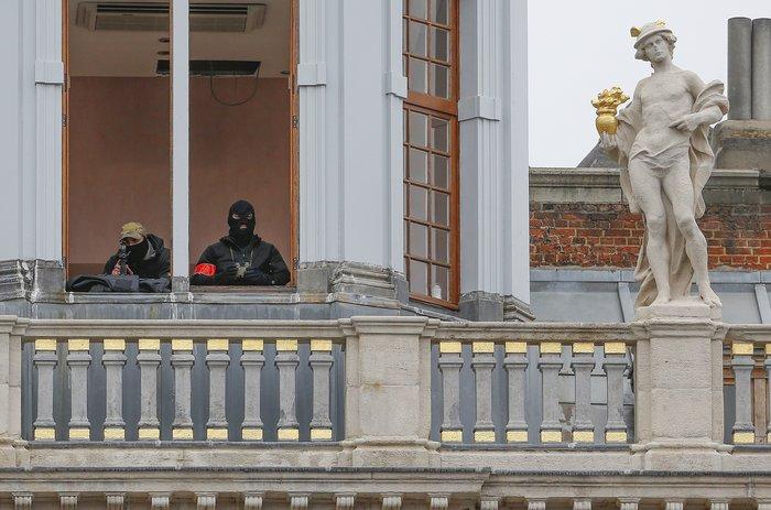 Εξαρθρώνουν τα δίκτυα των τζιχαντιστών στις Βρυξέλλες - εικόνα 9