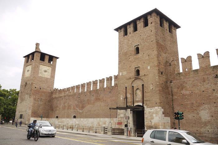 Έκλεψαν Τιντορέτο, Ρούμπενς & Μπελίνι από το μουσείο της Βερόνα