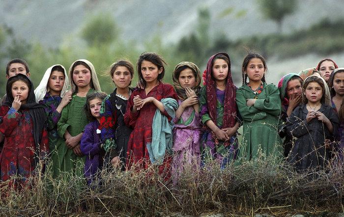 Emilio Morenatti/ Βόρειο Αφγανιστάν