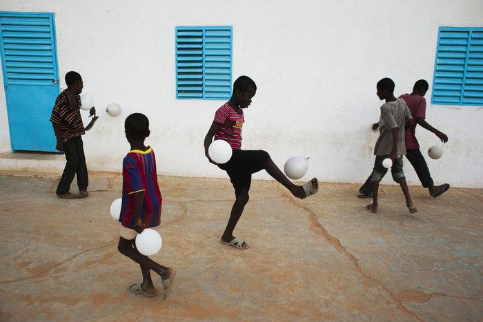 Susana Vera/Μαυριτανία