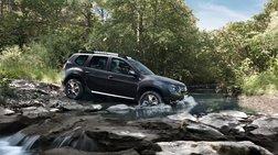 Dacia Duster: Πολυεργαλείο για on και off road με τιμή που δεν τρομάζει