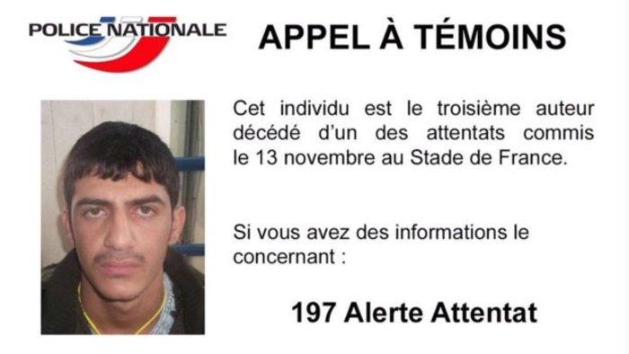 Από τη Λέρο πέρασε και 2ος τρομοκράτης του Stade de France