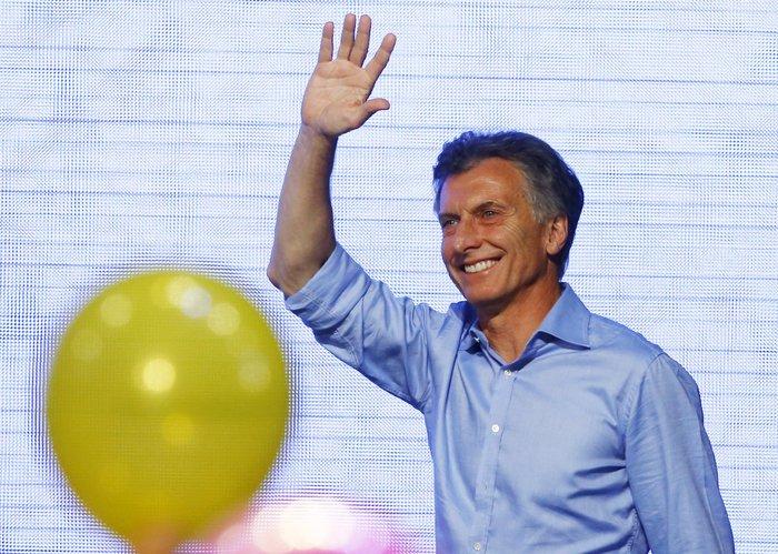 Μαουρίτσιο Μάκρι. Ο γιος κατασκευαστή που θέλει να αλλάξει την Αργεντινή - εικόνα 2