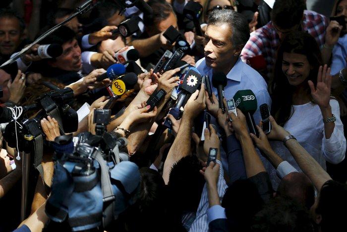 Μαουρίτσιο Μάκρι. Ο γιος κατασκευαστή που θέλει να αλλάξει την Αργεντινή - εικόνα 4