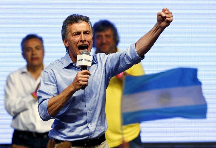 Μαουρίτσιο Μάκρι. Ο γιος κατασκευαστή που θέλει να αλλάξει την Αργεντινή - εικόνα 5