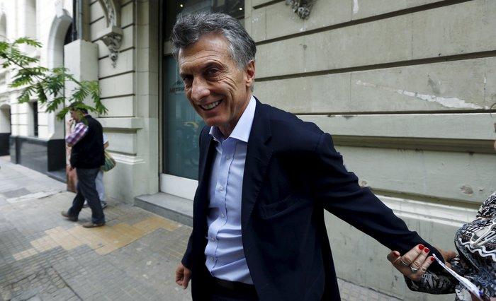 Μαουρίτσιο Μάκρι. Ο γιος κατασκευαστή που θέλει να αλλάξει την Αργεντινή - εικόνα 6