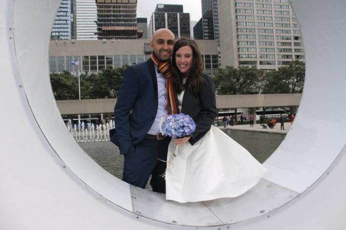 Ζευγάρι ακύρωσε πολυτελή γάμο, επειδή τους σόκαρε η φωτό του Αϊλάν - εικόνα 4