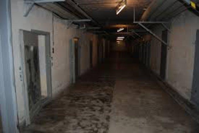 Το κολαστήριο της Στάζι γίνεται καταφύγιο προσφύγων - εικόνα 7