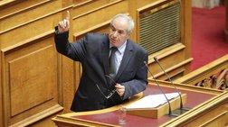 Παναγούλης: Θα λειτουργώ ως Ανεξάρτητος Βουλευτής