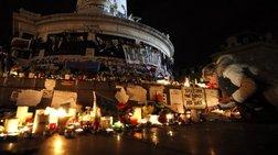 Οι Γάλλοι κηδεύουν τα θύματα των τζιχαντιστών