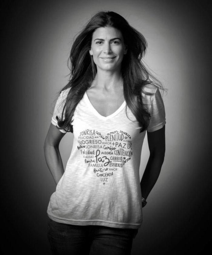 Μοντέλο από τον Λίβανο η πρώτη κυρία της Αργεντινής - εικόνα 5