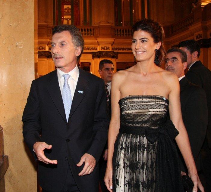 Μοντέλο από τον Λίβανο η πρώτη κυρία της Αργεντινής - εικόνα 8