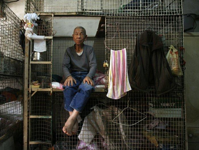 Μέσα στα κλειστοφοβικά σπίτια-φέρετρα του Χονγκ-Κονγκ - εικόνα 6
