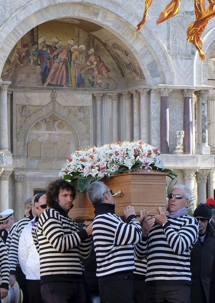 Θρήνος στη Βενετία για 29χρονη θύμα στο Μπατακλάν