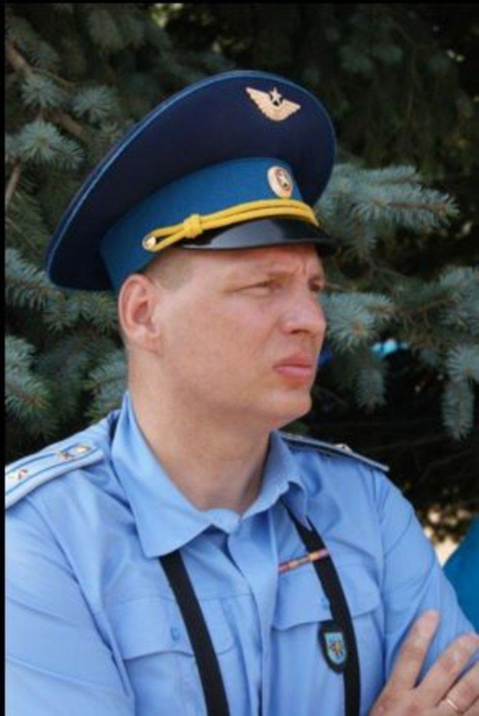 Αυτός είναι ο ένας από τους πιλότους του Ρωσικού Σουχόι - εικόνα 3