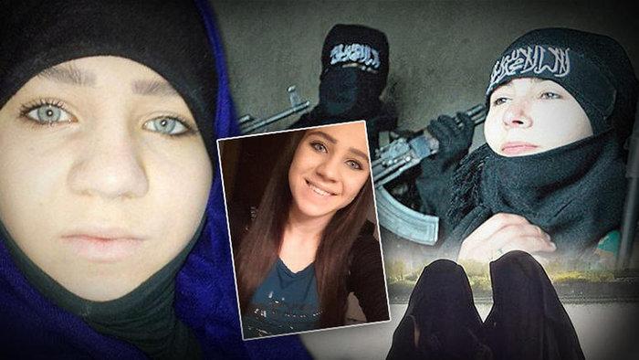 O ISIS ξυλοκόπησε μέχρι θανάτου 17χρονη Αυστριακή που θέλησε να δραπετεύσει - εικόνα 2