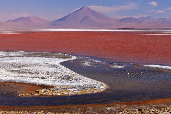 12 λίμνες που δεν θα πιστέψετε ότι είναι αληθινές... Κι όμως είναι! - εικόνα 4