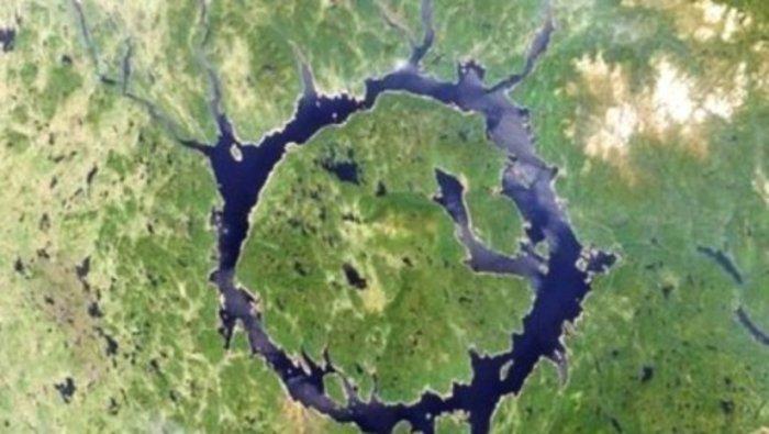 12 λίμνες που δεν θα πιστέψετε ότι είναι αληθινές... Κι όμως είναι! - εικόνα 6