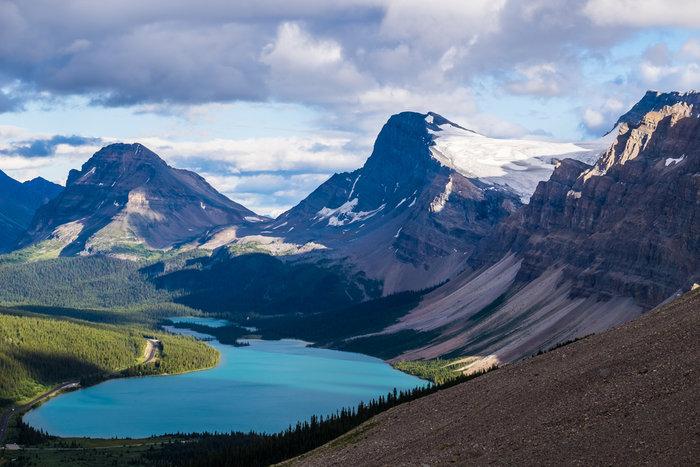 12 λίμνες που δεν θα πιστέψετε ότι είναι αληθινές... Κι όμως είναι! - εικόνα 8