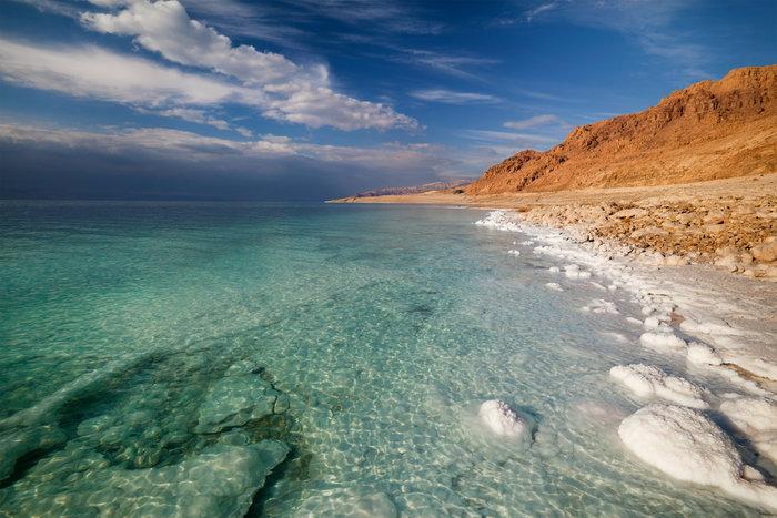 12 λίμνες που δεν θα πιστέψετε ότι είναι αληθινές... Κι όμως είναι! - εικόνα 9