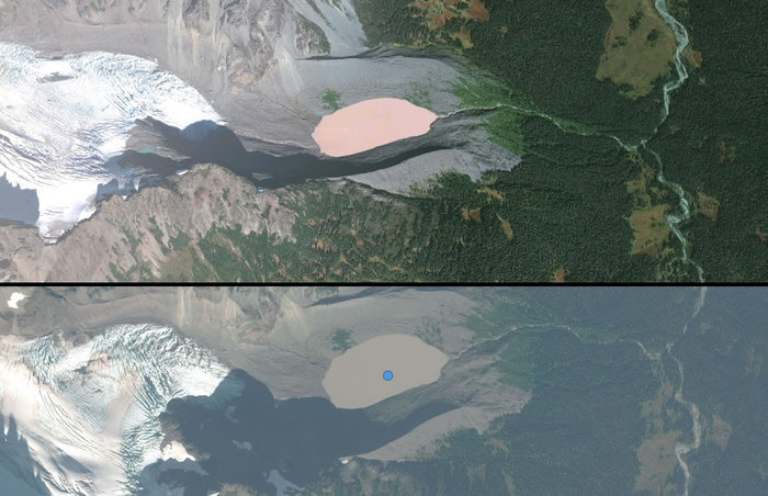 12 λίμνες που δεν θα πιστέψετε ότι είναι αληθινές... Κι όμως είναι! - εικόνα 12