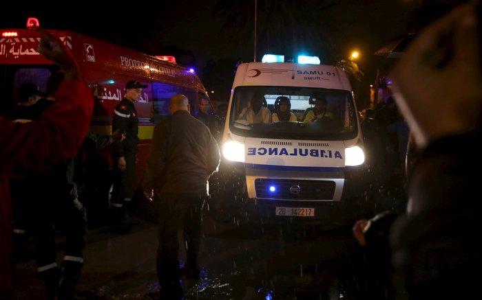 Κατάσταση εκτάκτου ανάγκης στην Τύνιδα μετά την τρομοκρατική επίθεση
