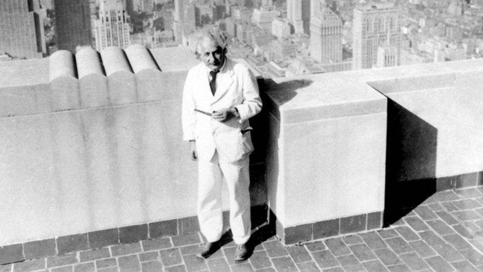 Ο Αϊνστάιν & η θεωρία της σχετικότητας 100 χρόνια πριν - εικόνα 4
