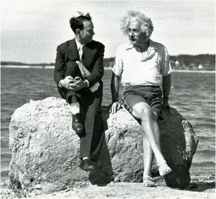 Ο Αϊνστάιν & η θεωρία της σχετικότητας 100 χρόνια πριν - εικόνα 5