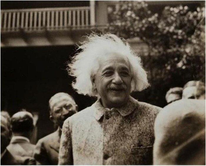 Ο Αϊνστάιν & η θεωρία της σχετικότητας 100 χρόνια πριν - εικόνα 7
