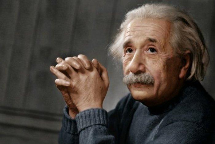 Ο Αϊνστάιν & η θεωρία της σχετικότητας 100 χρόνια πριν - εικόνα 8