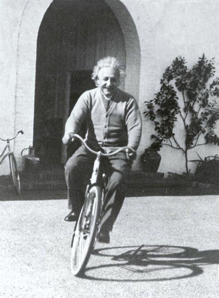 Ο Αϊνστάιν & η θεωρία της σχετικότητας 100 χρόνια πριν - εικόνα 6