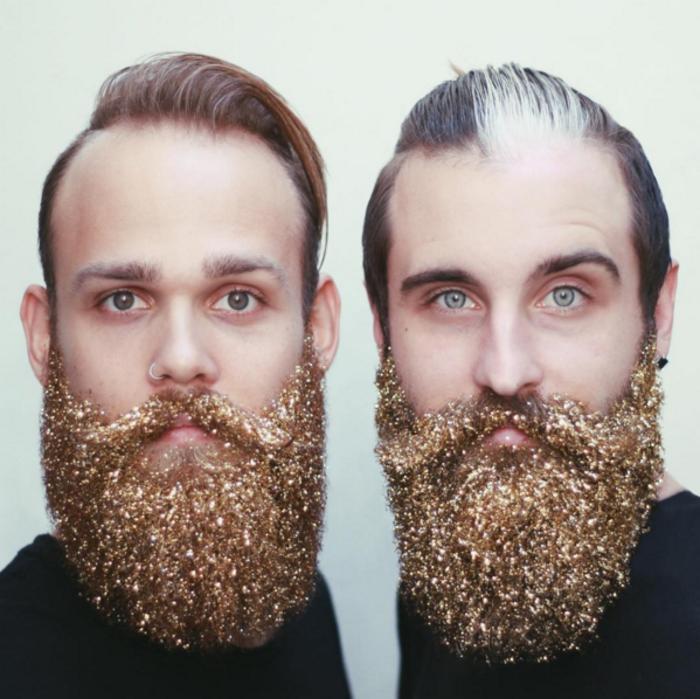 Είναι αυτό το χειρότερο trend ομορφιάς των γιορτών για τους άνδρες;
