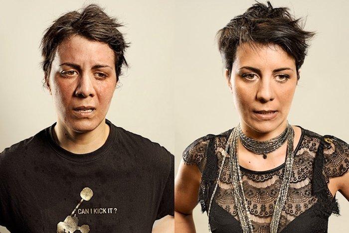 Πριν και μετά το τζόκινγκ - Πώς νομίζεις ότι είσαι μετά από 5 χιλιόμετρα; - εικόνα 10