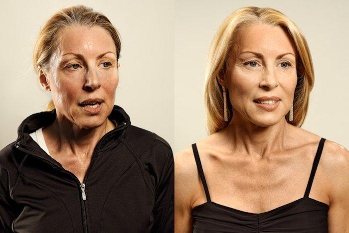 Πριν και μετά το τζόκινγκ - Πώς νομίζεις ότι είσαι μετά από 5 χιλιόμετρα; - εικόνα 13