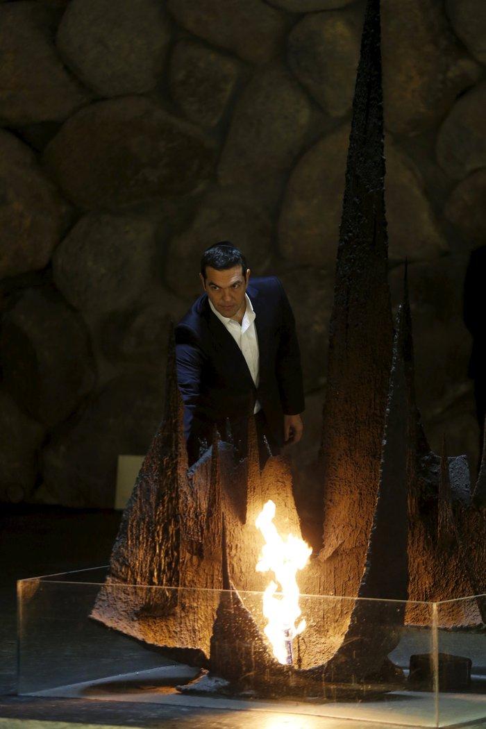 Νετανιάχου:Θα καλέσουμε επενδυτές να έρθουν στην Ελλάδα